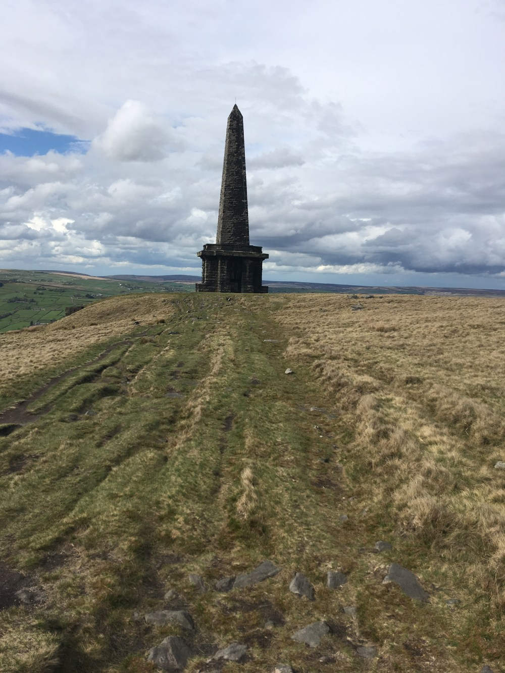 Stoodley Pike, The Hiker's Guide, Day 42