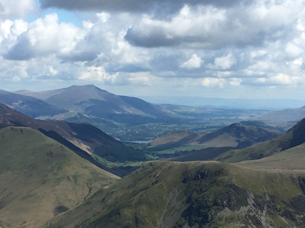 13 View from Red Pike