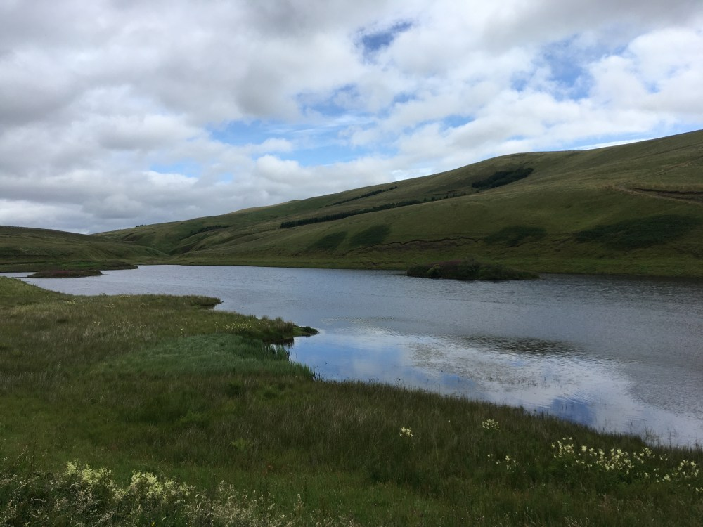 631 North Esk Reservoir
