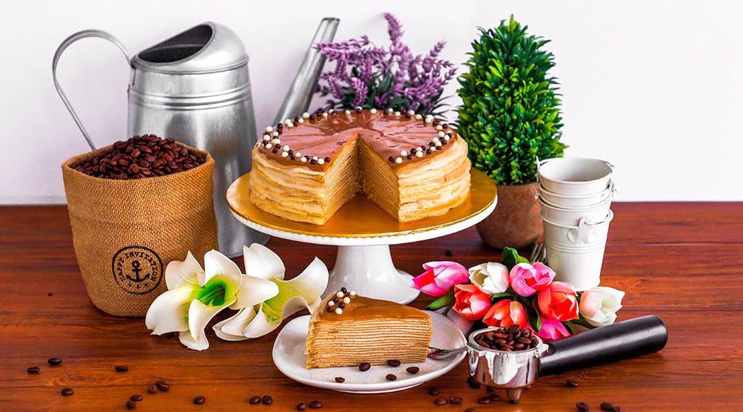 Junandus-Cake