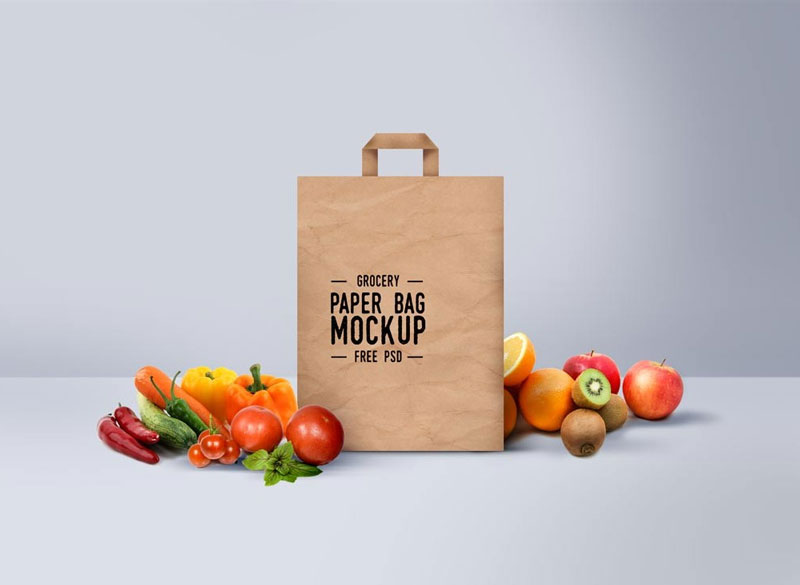 Download 50 Free Creative Packaging Mockup Collection For Your ...