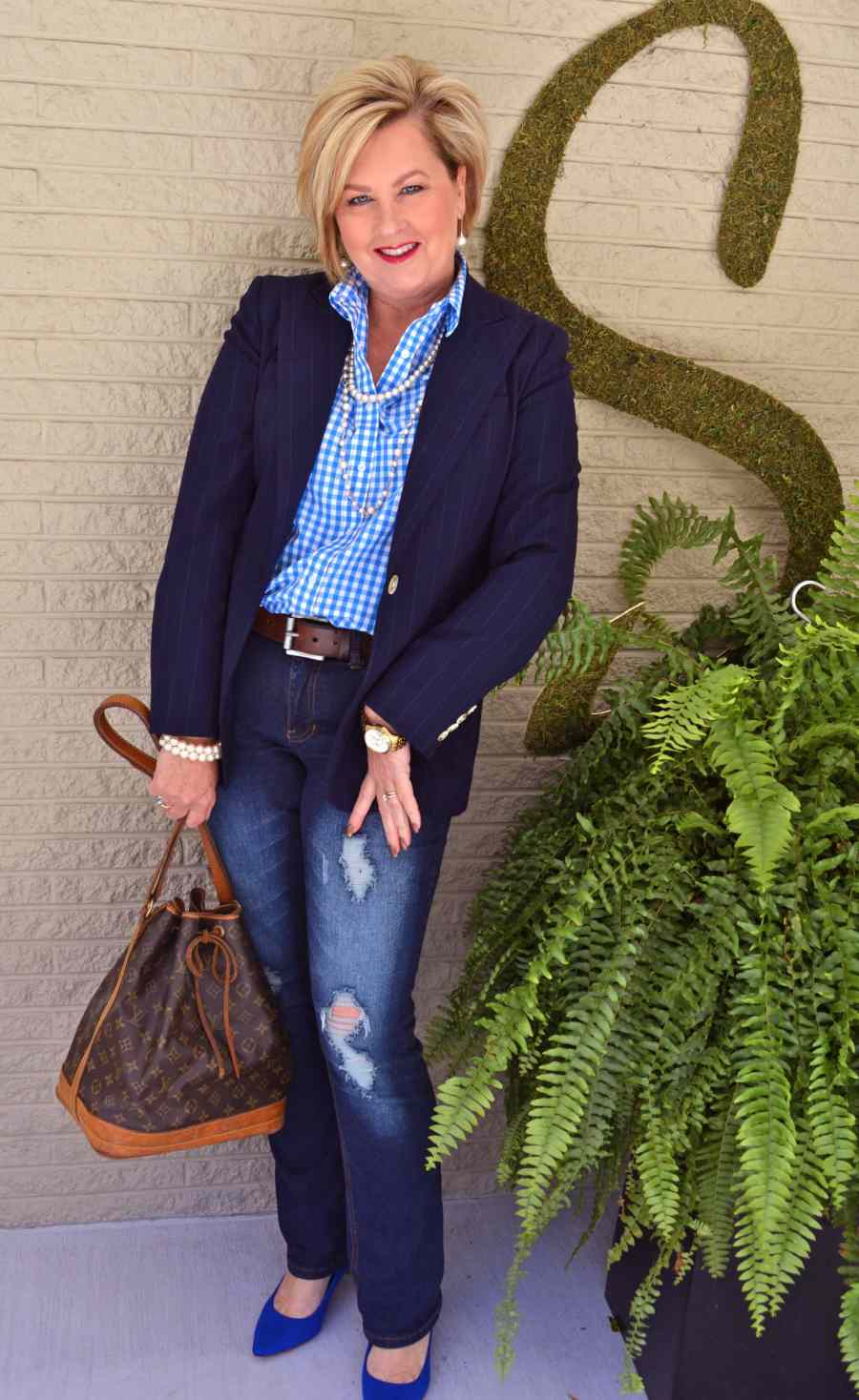 Fashion Blog For The Everyday Woman 50 Is Not Old