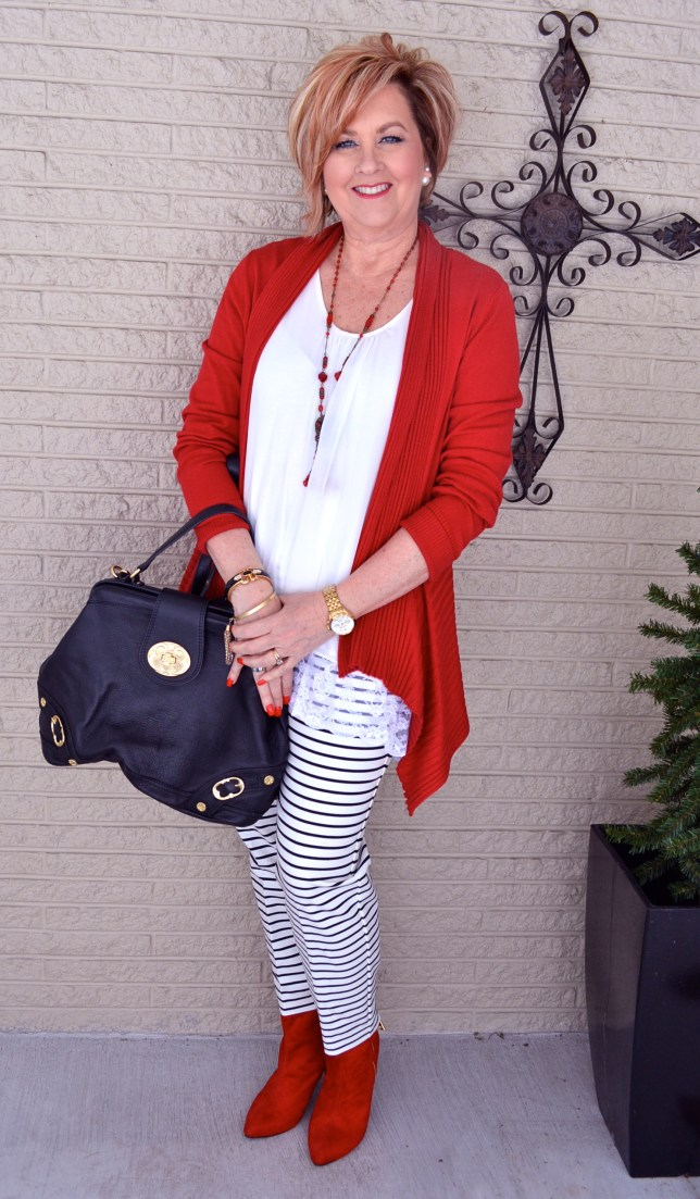 50 Is Not Old | Spring Trends