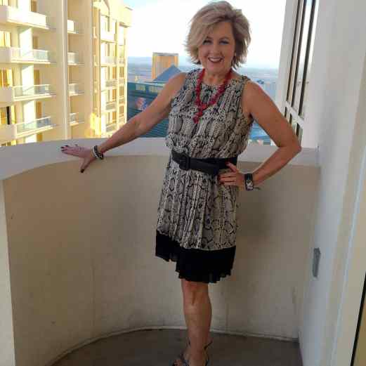 50 IS NOT OLD | OH, THE PLACES YOU WILL GO | FASHION OVER 40