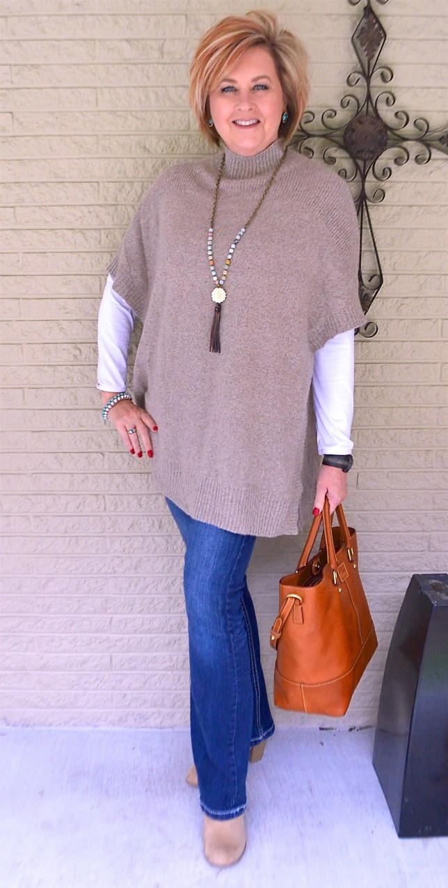 50 IS NOT OLD | COMFY, CASUAL, AND CASHMERE