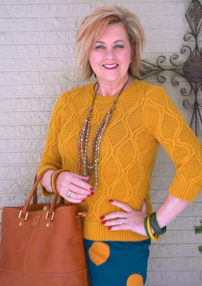 50 IS NO OLD | HOW TO EXTEND YOUR WARDROBE