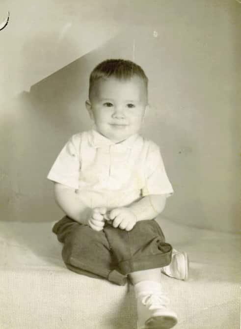 50 IS NOT OLD | HAPPY BIRTHDAY, JOE