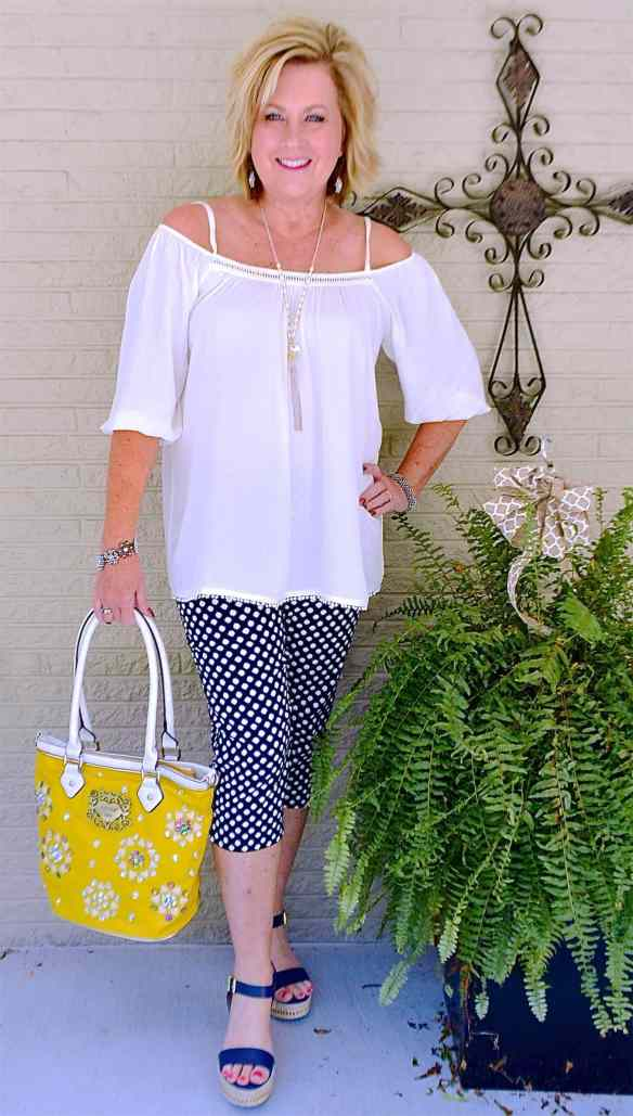 50 IS NOT OLD | MY FIRST STITCHFIX BOX