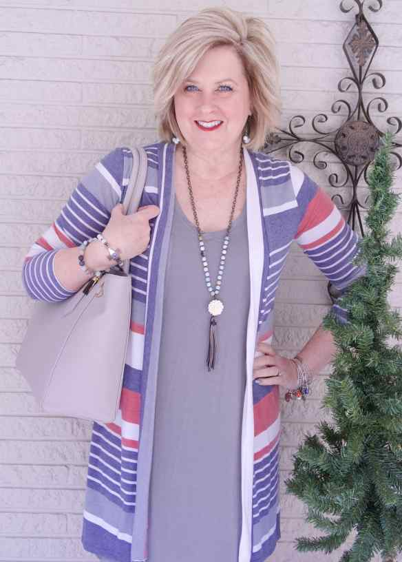 50 IS NOT OLD | OLIVE IS A NEUTRAL | FASHION OVER 40