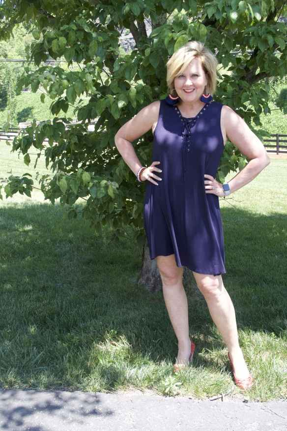 50 IS NOT OLD | WHEN YOU'RE 801 POUNDS AND 80,000 FEET TALL | FASHION OVER 40