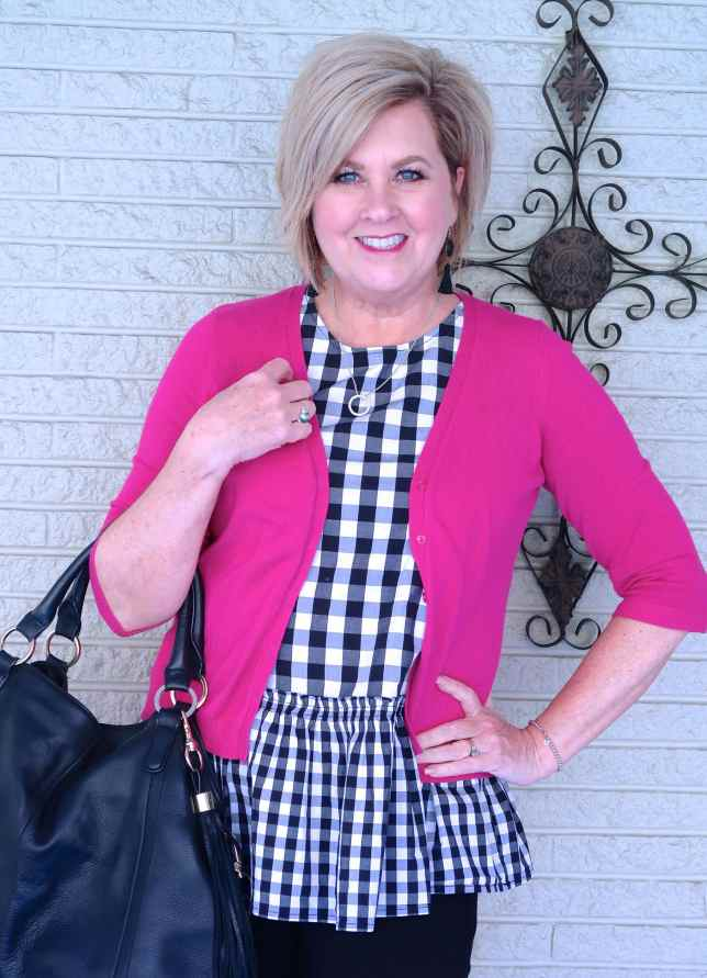 50 IS NOT OLD | HOW TO WEAR BRIGHT COLORS ALL YEAR LONG | FASHION OVER 40
