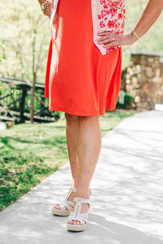 50 IS NOT OLD   AN OUTFIT THAT MATCHES MY SUNNY ATTITUDE   FASHION OVER 40