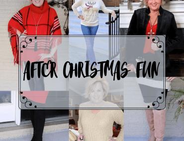 After Christmas Fun sales begin