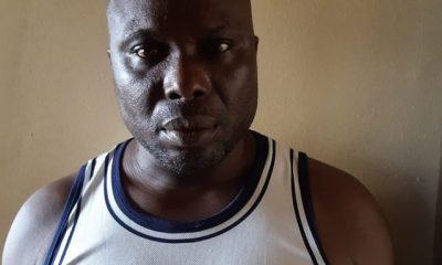 Ikechukwu Atansi ikechukwu - 11283318 ikechukwuatansi640x861 jpeg5c870fdae5d998ba7775f51c56afe86f - Ikechukwu The Man Who Allegedly Killed Pregnant Wife Speaks