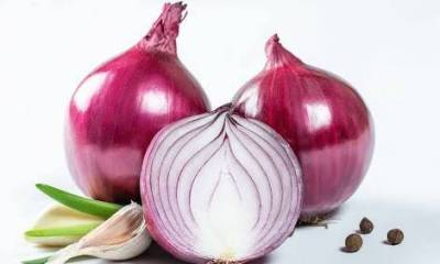 Onion cure for cough onion - onion 1 - Cure Your Cough Easily With This Effective Onion Solution