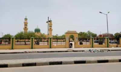 kano state on lockdown for two weeks - WhatsApp Image 2020 04 28 at 6 - Kano State on Lockdown For Two Weeks