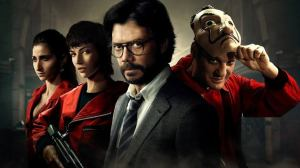 money heist - images 18 300x168 - Money Heist Season 4, Things You Need To Know