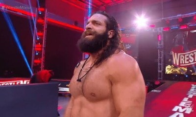 wrestlemania - img 2823 - Wrestlemania 36: Results, Highlights, Everything That Happened In 1st Night  (PICTURES)