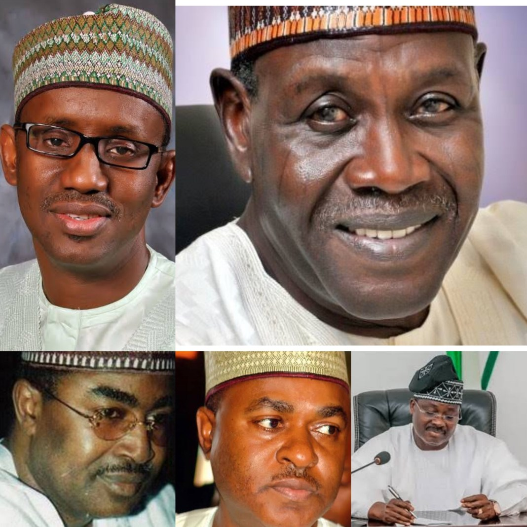 list of possible replacements - img 3515 - List of Possible Replacements For Abba Kyari, As Office Becomes Vacant