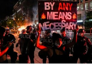 D.C Protesters apprehended, many Secret Service officers injured after confrontational weekend in D.C - 20200531 200318 1 300x209 - Protesters apprehended, many Secret Service officers injured after confrontational weekend in D.C Protesters apprehended, many Secret Service officers injured after confrontational weekend in D.C - 20200531 200318 1 - Protesters apprehended, many Secret Service officers injured after confrontational weekend in D.C