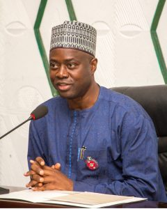 Seyi Makinde Governor Seyi Makinde Confirmed Escape of COVID-19 Patients - IMG 20200506 193303 240x300 - Governor Seyi Makinde Confirmed Escape of COVID-19 Patients