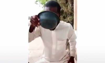 Kano State Resident (Aboki) COVID-19 is not real - Kano Man Claims - IMG 20200509 170840 345 - COVID-19 is not real – Kano Man Claims