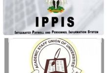IPPIS , Ghost Workers And The ASUU Palava
