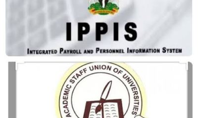 IPPIS , Ghost Workers And The ASUU Palava IPPIS , Ghost Workers And The ASUU Palava - images 33 - IPPIS , Ghost Workers And The ASUU Palava