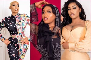 Women are taking over and men will wash plates- Socialite Toyin Lawani