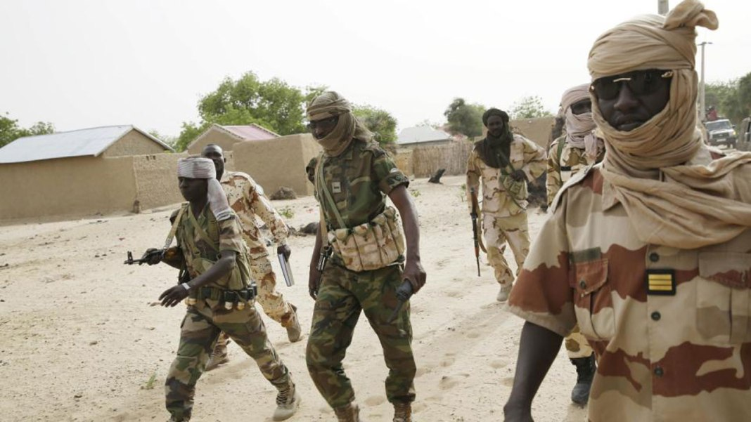 troops of niger republic kills scores of terrorists in sokoto state - Niger troops - Troops of Niger Republic Kills Scores of Terrorists in Sokoto State