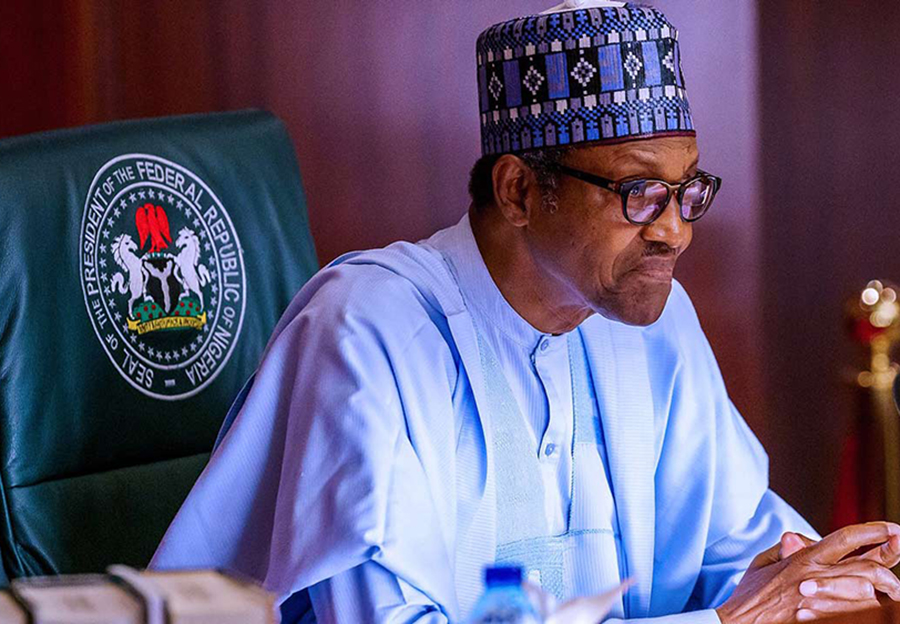 serap ask buhari to publish details of n800 billion recovered loot alleged payments into individual accounts - SERAP - SERAP ask Buhari to Publish Details of N800 Billion Recovered Loot Alleged Payments Into Individual Accounts