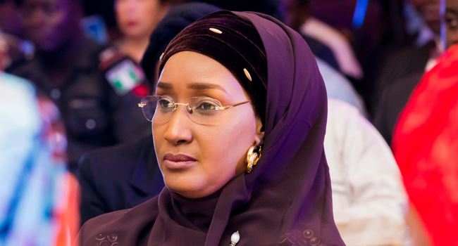 N-Power nigerian govt issues new date to start enrolling new set of n-power beneficiaries - Sadiya Umar Farouq - Nigerian govt issues new date to start enrolling new set of N-Power beneficiaries
