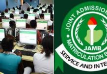 Hope for Admission Seekers as JAMB approves New Cut-off Mark