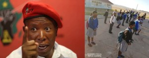 South African Schools Reopen it will end in tears; malema fear as south african schools reopen - south Africa School Reopen 300x117 - It Will End in Tears; Malema Fear As South African Schools Reopen