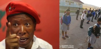 South African Schools Reopen
