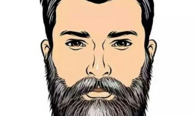 Beards Are you beardless? See the natural ways to grow your beards - 20200804 164104 1 - Are you beardless? See the natural ways to grow your beards