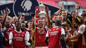 Arsenal set to lay off 55 staff COVID-19: Arsenal set to lay off 55 staff to reduce expenditure amidst dwindling revenue - IMG 20200805 163402 300x169 - COVID-19: Arsenal set to lay off 55 staff to reduce expenditure amidst dwindling revenue COVID-19: Arsenal set to lay off 55 staff to reduce expenditure amidst dwindling revenue - IMG 20200805 163402 - COVID-19: Arsenal set to lay off 55 staff to reduce expenditure amidst dwindling revenue