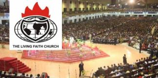 See Huge Amount Bishop David Oyedepo Church Winners Chapel Pay In The UK