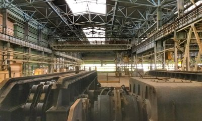 Ajaokuta steel mill: From beauty to ashes. A story of Nigerian infrastructure - Ajaokuta - Ajaokuta steel mill: From beauty to ashes. A story of Nigerian infrastructure