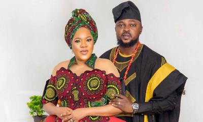 i fell into depression and turned to drugs after my first marriage crashed- toyin abraham - IMG 20200920 104626 - I Fell Into Depression And Turned To Drugs After My First Marriage Crashed- Toyin Abraham
