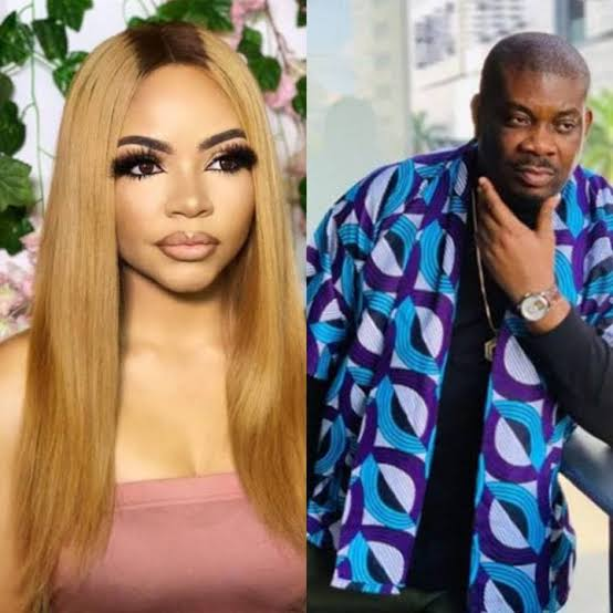 Bbnaija: I stopped crushing on Don Jazzy for this reason - Nengi reveals Bbnaija: I stopped crushing on Don Jazzy for this reason – Nengi reveals images 2020 09 23T090515