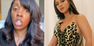 """""""You cannot ignore this""""- Tiwa Savage calls out Beyonce to join the endsars movement (Video)"""
