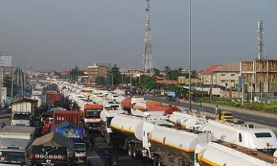 road decongestion - IMG 20201002 142040 - Road Decongestion: Lagos State Adopts New Measures to Reduce Traffic