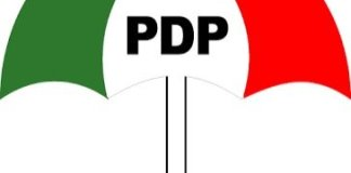 PDP Accuses APC and Buhari of Series of Constitutional Violations