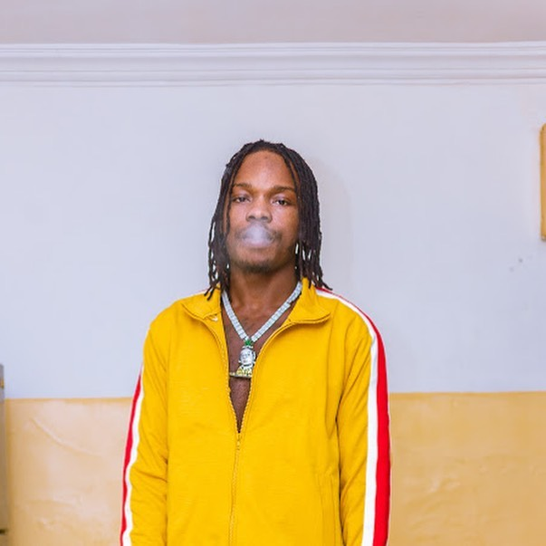 Naira Marley and the Nigerian police force nigerian police force Key Things from Naira Marley's Chat With The Nigerian Police Force nairamarley 20201006 0002