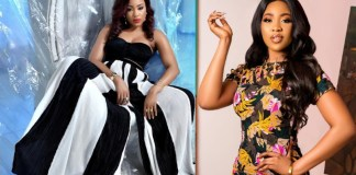 """Now I am sure I need a vacation on an Island with no Phone""- BBNaija Star Erica laments"