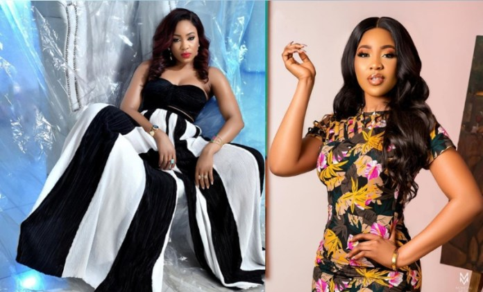 """""""now i am sure i need a vacation on an island with no phone""""- bbnaija star erica laments - 20201110 101537 1604999825756 - """"Now I am sure I need a vacation on an Island with no Phone""""- BBNaija Star Erica laments"""