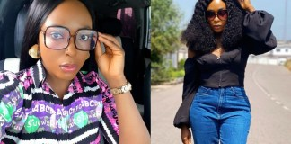 """""""Any lady that pays her own bill is still single""""- Blessing Okoro speaks"""