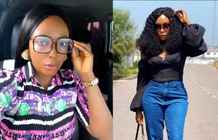 """any lady that pays her own bill is still single""- blessing okoro speaks - 20201114 130543 1605355963304 - ""Any lady that pays her own bill is still single""- Blessing Okoro speaks"