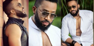 """""""I want to be with someone am compatible with""""- Nigerian actor Frederick Leonard explains why he is still single at 44"""